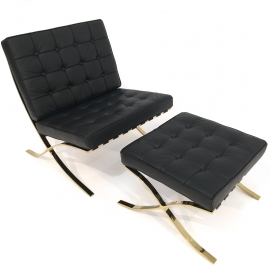 BA-BA LOUNGE CHAIR