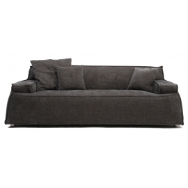 BAD-BAD THREE SEATER SOFA