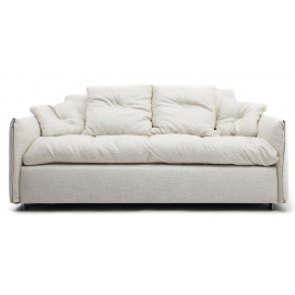KAM-KAM THREE SEATER SOFA