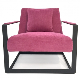 FA-FA LOUNGE CHAIR