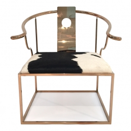 MU-MU LOUNGE CHAIR
