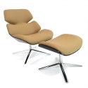 DOR-DOR LOUNGE CHAIR