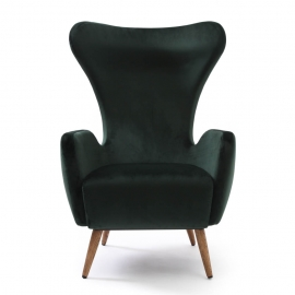 GIO-GIO LOUNGE CHAIR