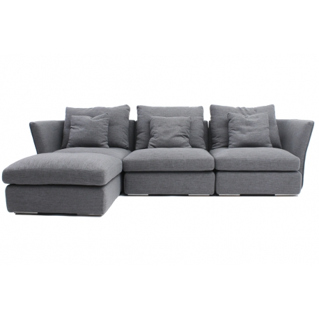 Gi Gi Three Seater Corner Sofa Customisable Jg Casa