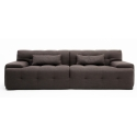 VAL-VAL THREE SEATER SOFA | CUSTOMISABLE