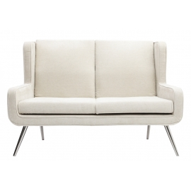 NAD-NAD TWO SEATER SOFA