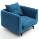 CI-CI ONE SEATER SOFA