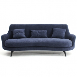 DI-DI THREE SEATER SOFA | CUSTOMISABLE
