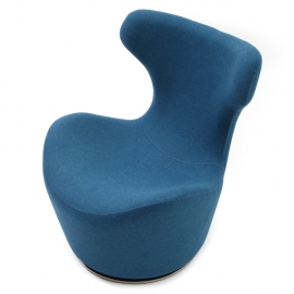 TON-TON LOUNGE CHAIR