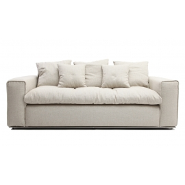 RAD-RAD THREE SEATER SOFA