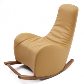 PON-PON ROCKING CHAIR