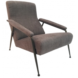 YU-YU LOUNGE CHAIR