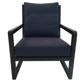 PA-PA LOUNGE CHAIR