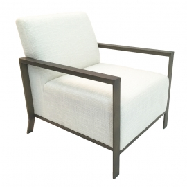 SHU-SHU LOUNGE CHAIR
