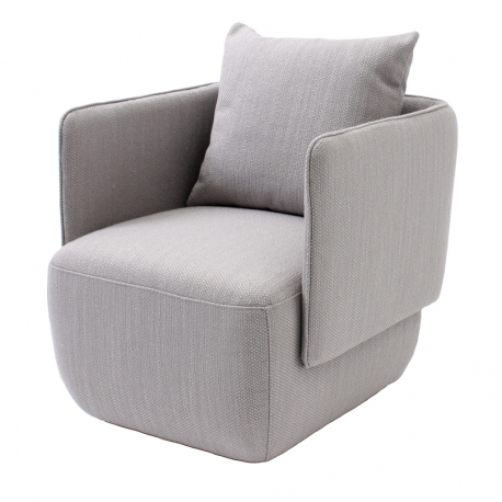 RI-RI LOUNGE CHAIR