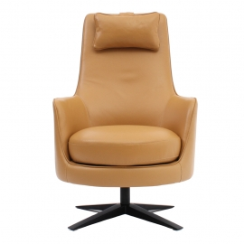 VI-VI LOUNGE CHAIR