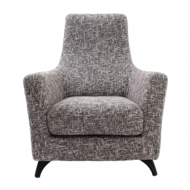 QI-QI LOUNGE CHAIR