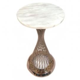 JA-JA SIDE TABLE