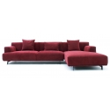MI-MI THREE SEATER CORNER SOFA | CUSTOMISABLE
