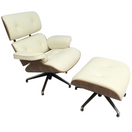 MAN-MAN LOUNGE CHAIR