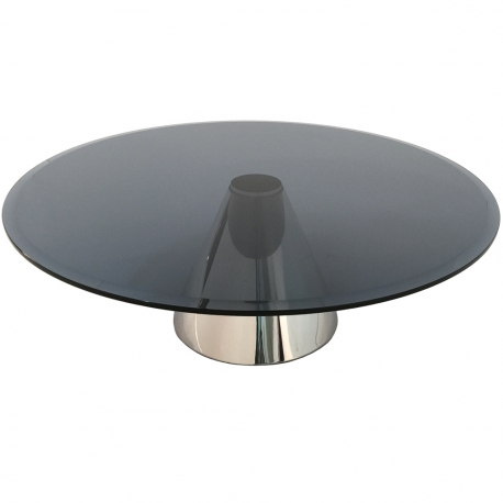 PU-PU COFFEE TABLE