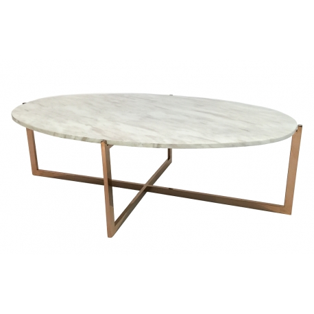 LA-LA COFFEE TABLE