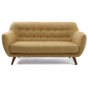 HAN-HAN TWO SEATER SOFA