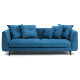 CI-CI THREE SEATER SOFA