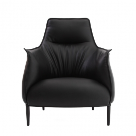 CHI-CHI ONE SEATER SOFA (High back)