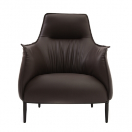 CHI-CHI LOUNGE CHAIR (High back)