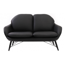 BIEL-BIEL TWO SEATER SOFA