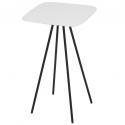 LU-LU SIDE TABLE (SQUARE)