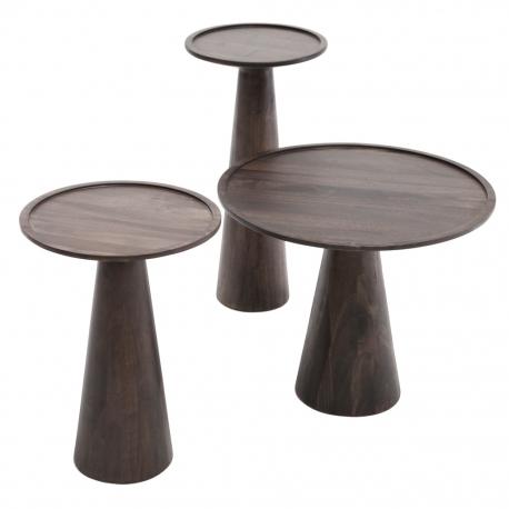AU-AU SIDE TABLE