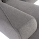 KAT-KAT THREE SEATER CORNER SOFA