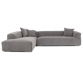 KAT-KAT THREE SEATER CORNER SOFA | CUSTOMISABLE