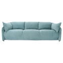 EVE-EVE THREE SEATER SOFA | CUSTOMISABLE