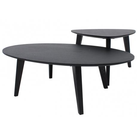 KU-KU COFFEE TABLE