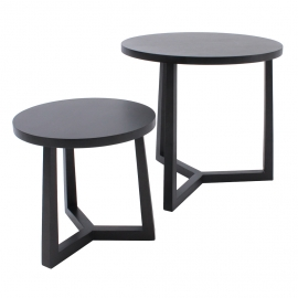 LEE-LEE SIDE TABLE