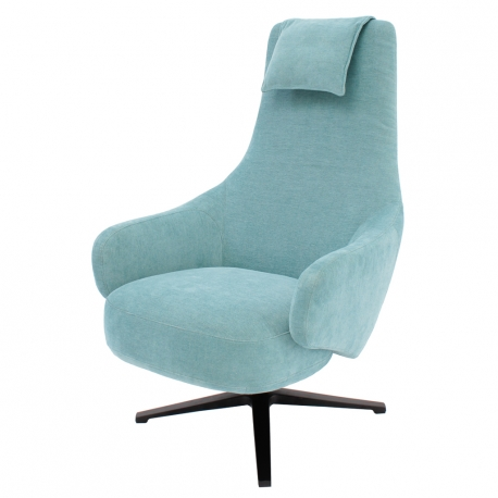 LAM-LAM LOUNGE CHAIR