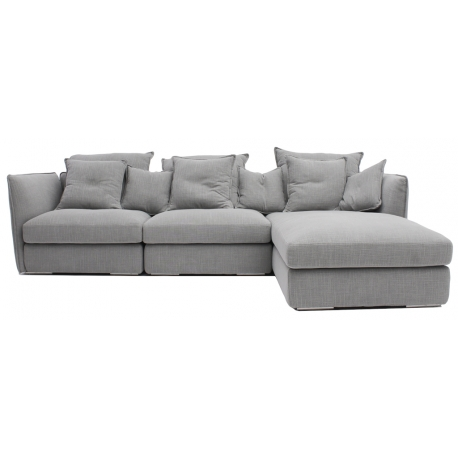 Hi Hi Three Seater Corner Sofa Customisable Jg Casa