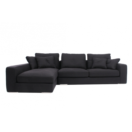 FI-FI THREE SEATER CORNER SOFA