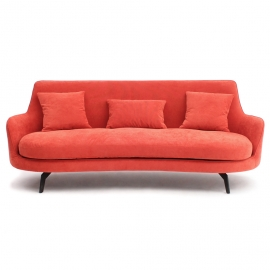 DI-DI THREE SEATER SOFA
