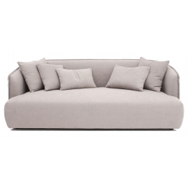 NI-NI THREE SEATER SOFA