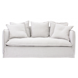 GUO-GUO THREE SEATER SOFA
