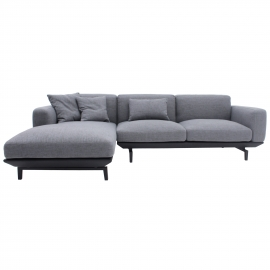 LI-LI THREE SEATER CORNER SOFA | CUSTOMISABLE