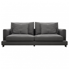 CAN-CAN THREE SEATER CORNER SOFA