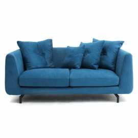 CI-CI TWO SEATER SOFA | CUSTOMISABLE