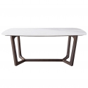 CHOI-CHOI DINING TABLE IN MARBLE