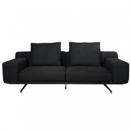 ZI-ZI Two Seater Sofa