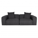 PE-PE Three Seater Sofa